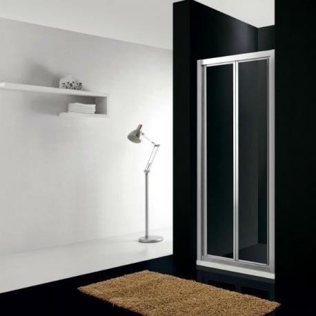 paroi de douche pliante sur mesure et pas cher en verre mod le akord. Black Bedroom Furniture Sets. Home Design Ideas