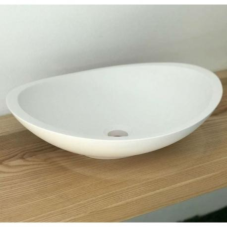 Lavabo Solid Surface OCEANIA